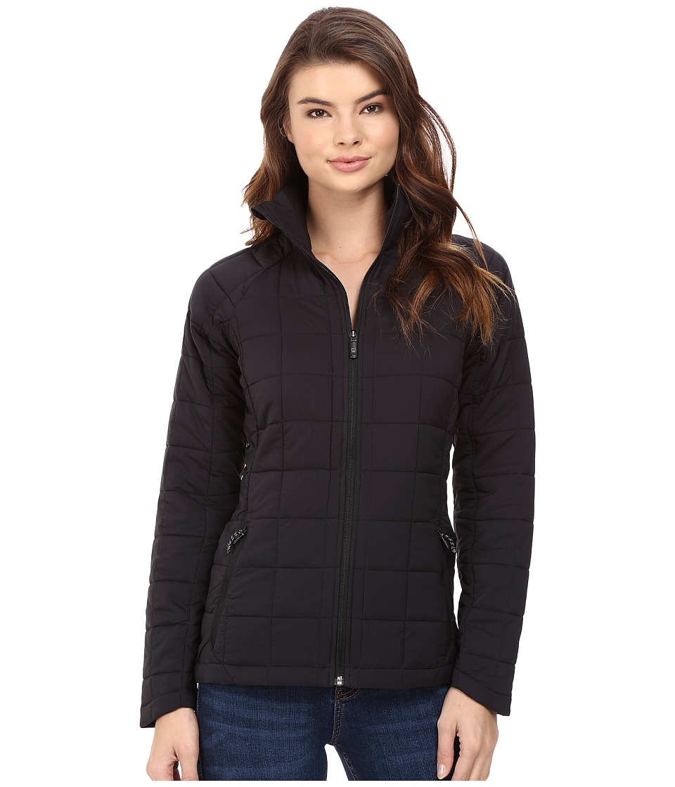 Burton - AK Helium Insulator Jacket (True Black 1) Women's Coat
