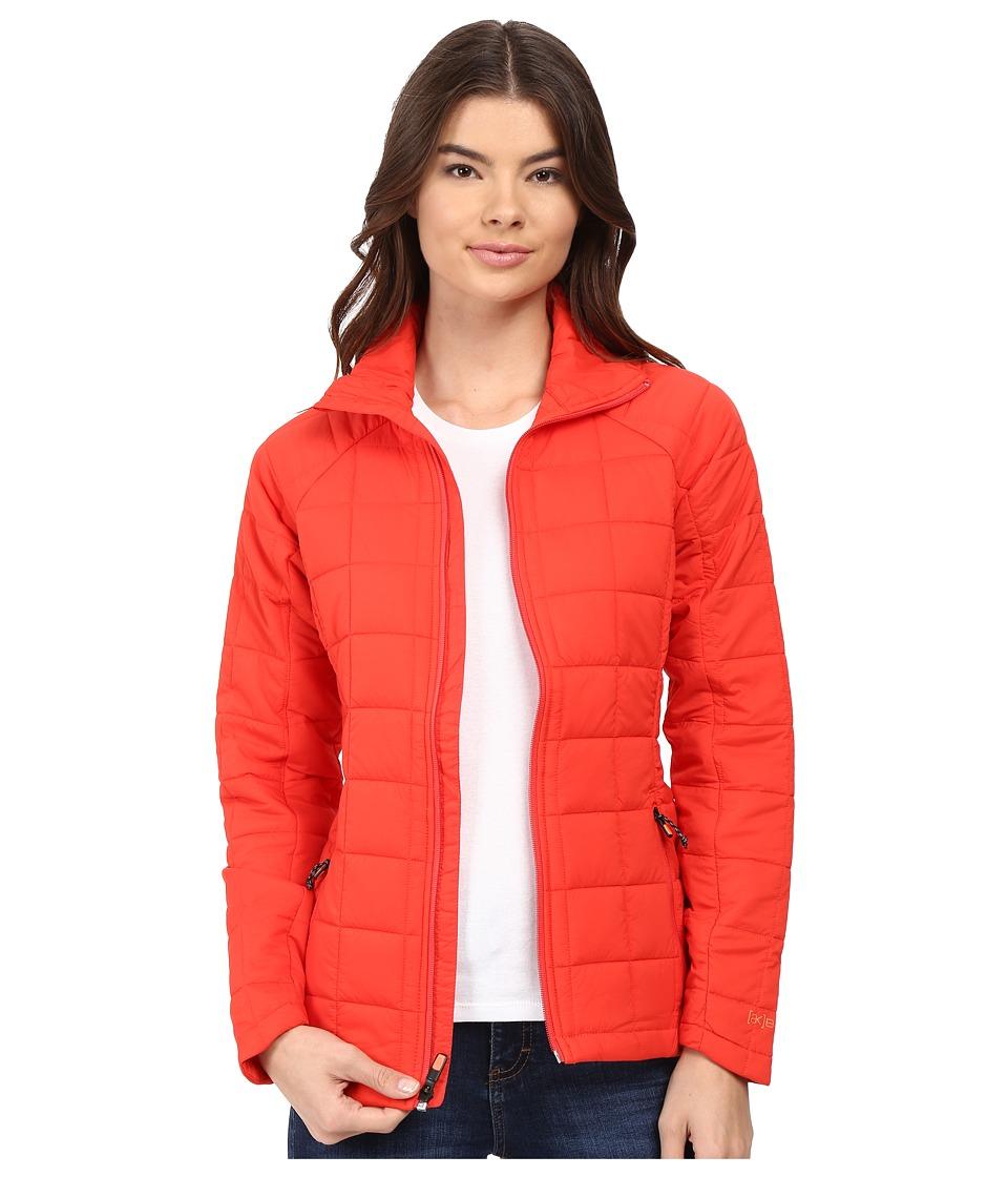 Burton - AK Helium Insulator Jacket (Coral) Women's Coat