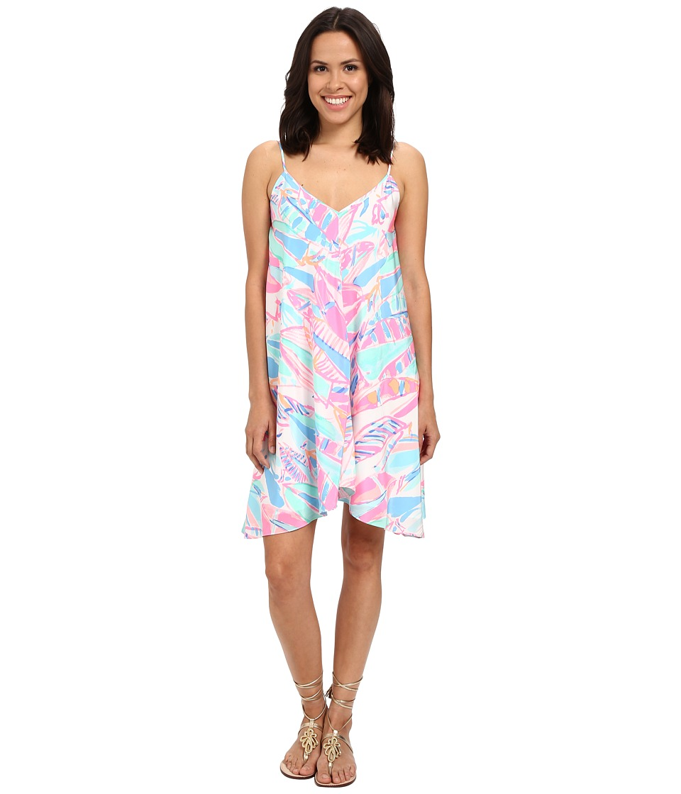 Lilly Pulitzer - Clara Dress (Multi Out To Sea) Women's Dress