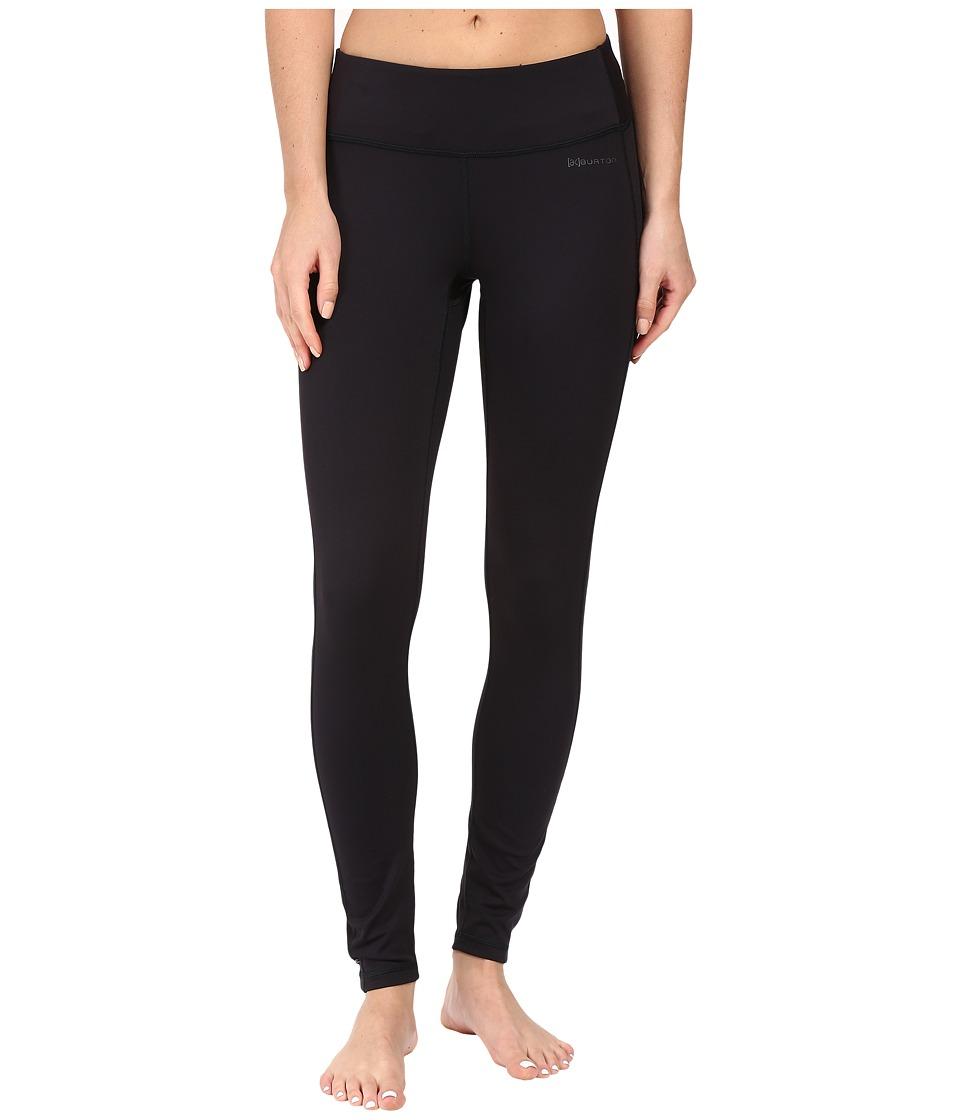 Burton - AK Power Stretch Pants (True Black 1) Women's Casual Pants