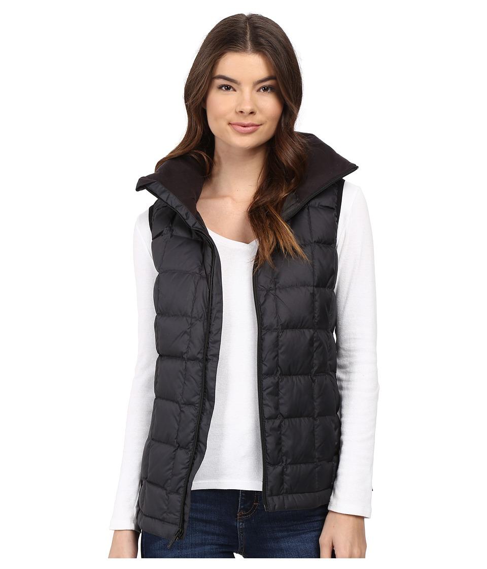 Burton - [ak] Squall Vest (Black Heather) Women's Vest