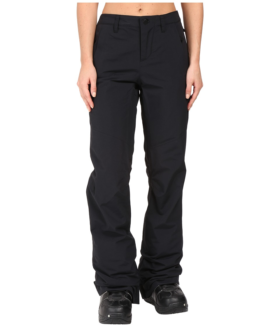 Burton - Aero Pants (True Black 1) Women's Casual Pants