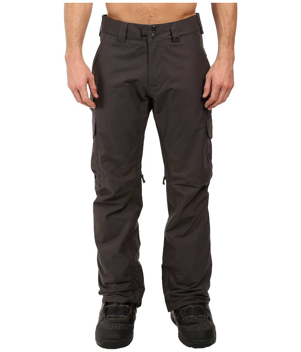 Burton - Cargo Pant-Mid (Faded 1) Men's Casual Pants