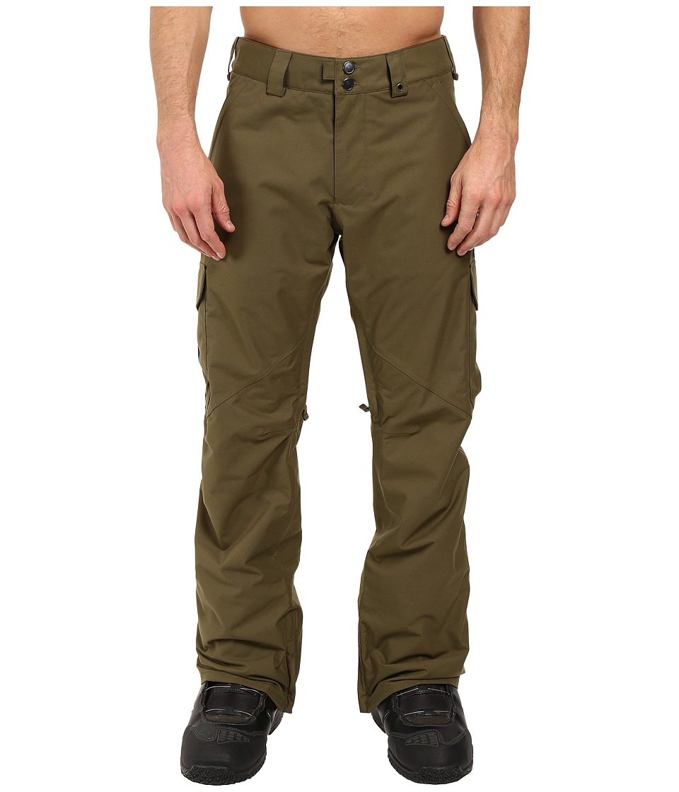 Burton - Cargo Pant-Mid (Keef 1) Men's Casual Pants
