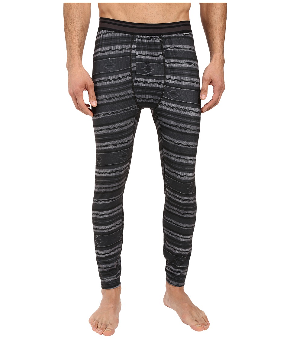Burton - Midweight Pant (Faded Stag Stripe) Men's Casual Pants