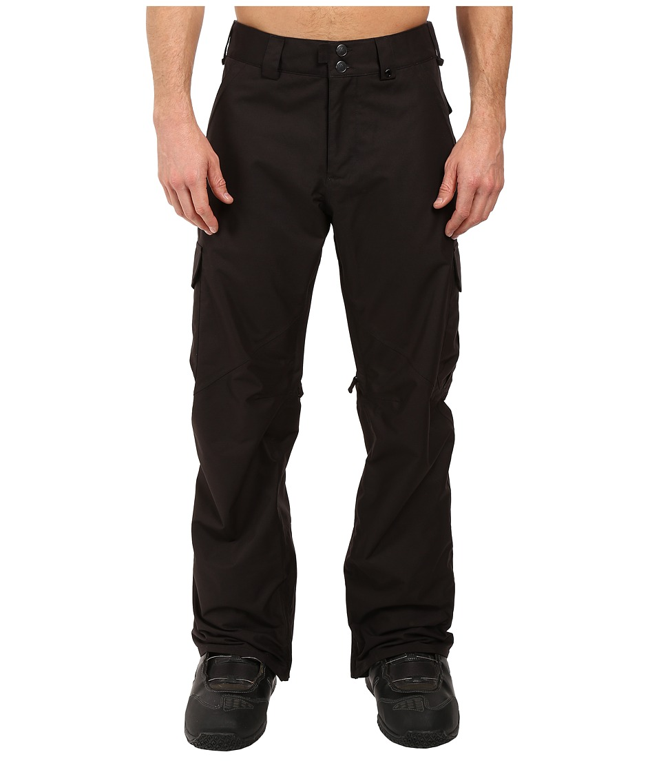 Burton - Cargo Pant (True Black 2) Men's Casual Pants