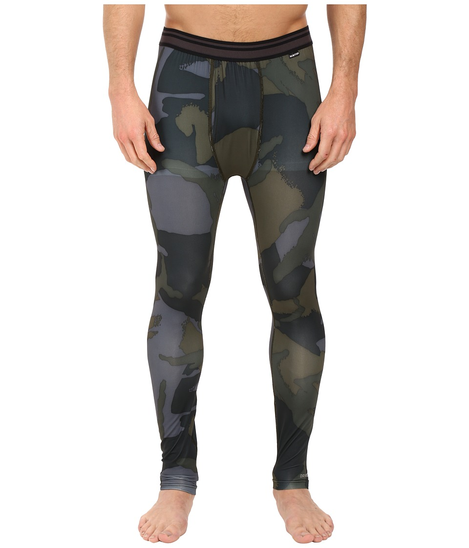 Burton - Lightweight Pants (Beetle Derby Camo) Men's Casual Pants