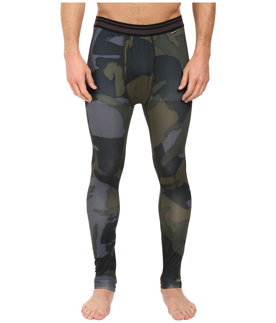 Burton - Lightweight Pants (Beetle Derby Camo) Men's Casual Pants
