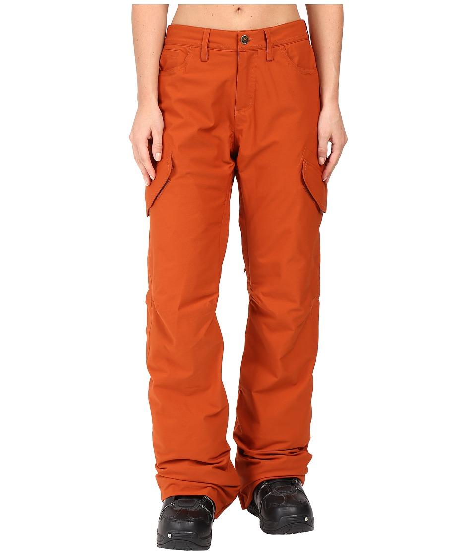 Burton - Fly Pant (Picante) Women's Casual Pants