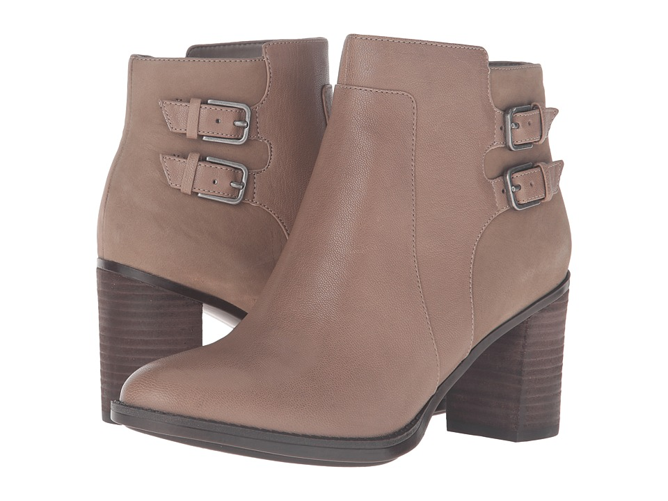 Naturalizer - Falza (Brown Degrade) Women's Boots