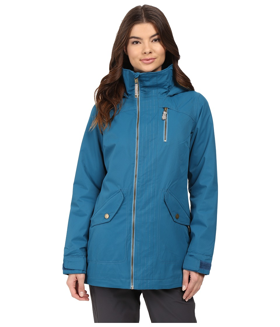 Burton - Hazel Jacket (Jaded) Women's Coat
