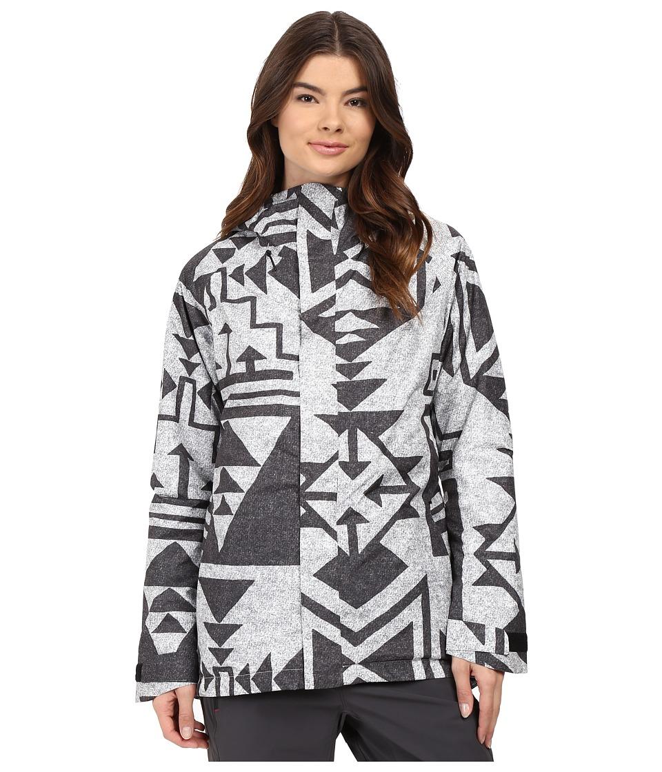 Burton - Rubix Jacket (Neu Nordic) Women's Coat