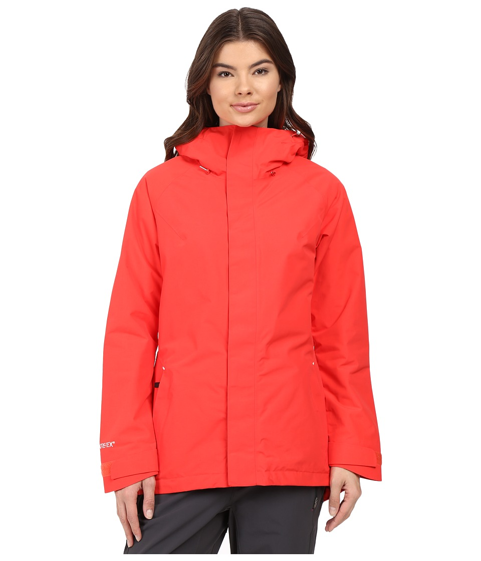 Burton - Rubix Jacket (Coral) Women's Coat