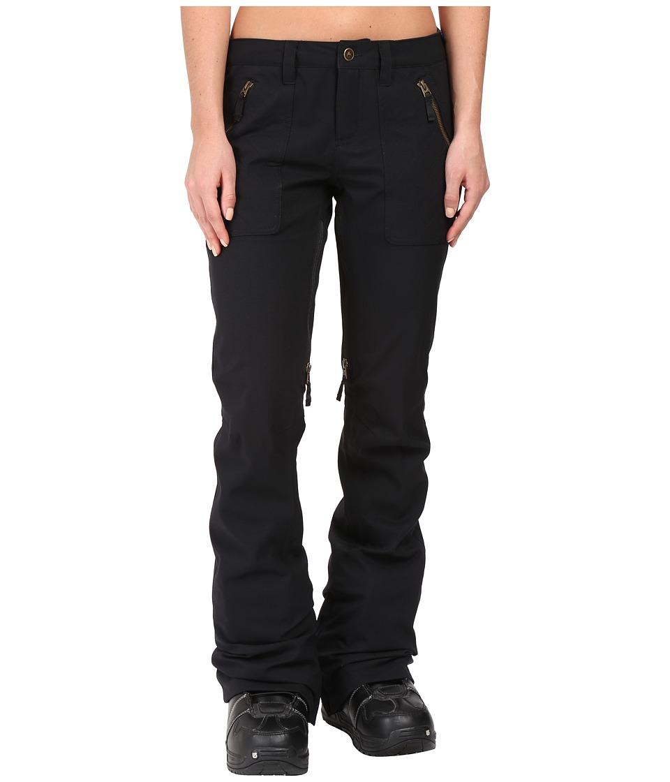 Burton - Vida Pant (True Black 1) Women's Casual Pants
