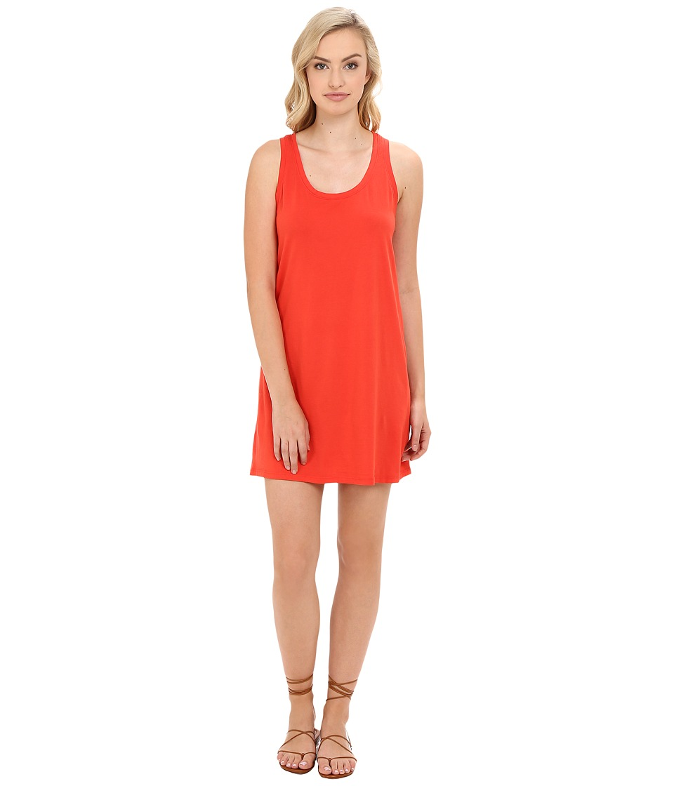 Michael Stars Tank Mini Dress (Samba) Women