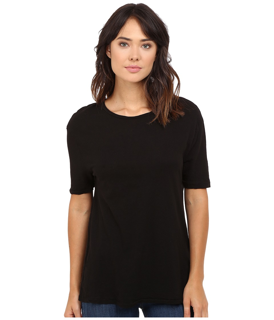 LAmade - Isa Tee (Black) Women's T Shirt