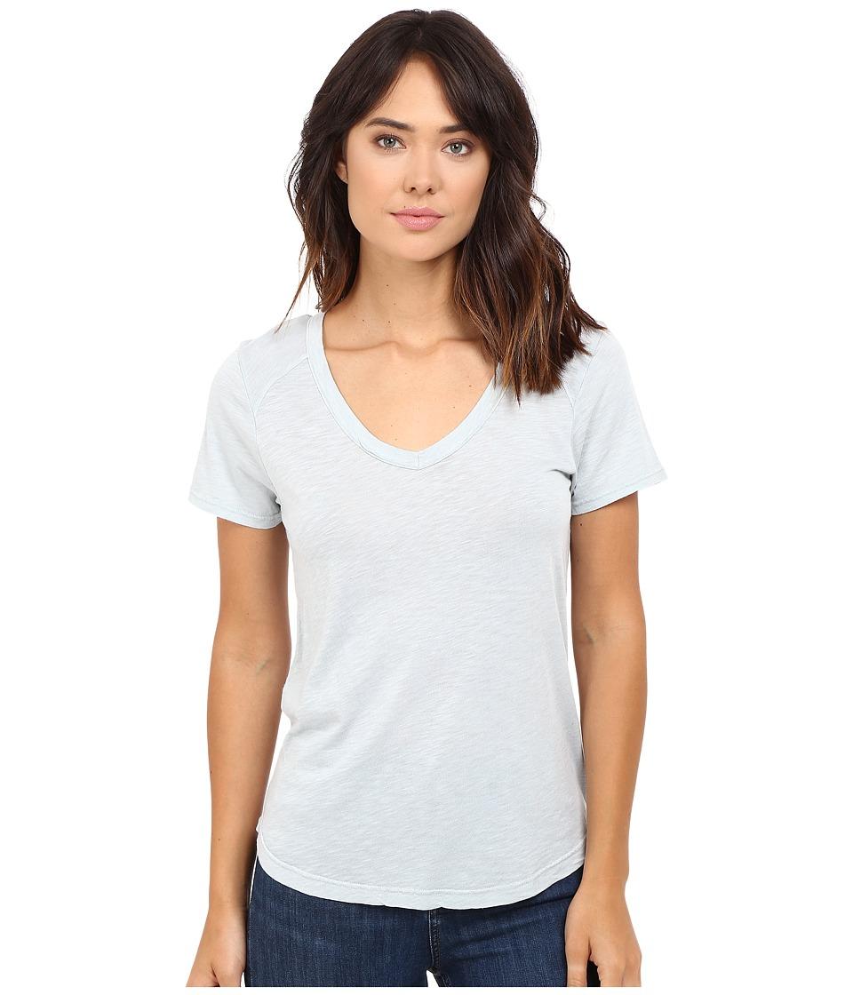 LAmade - Vintage Tee (Arctic Grey) Women's T Shirt