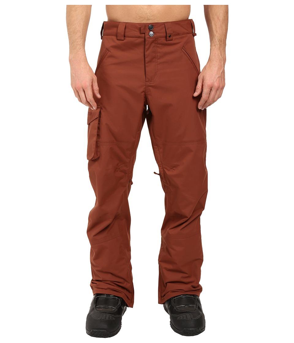 Burton - Covert Pant (Matador) Men's Outerwear