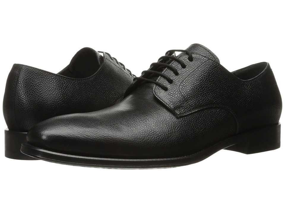 Gordon Rush - Kendall (Black) Men's Shoes