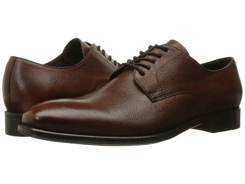 Gordon Rush - Kendall (Brandy) Men's Shoes