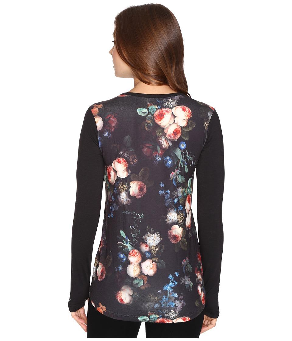Burton - Tech Tee (Lowland Floral) Women's T Shirt