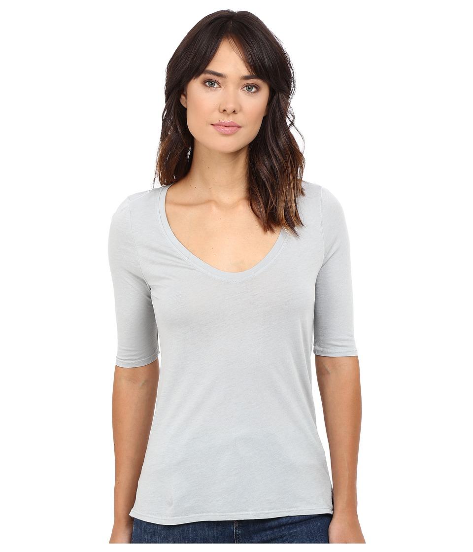 LAmade - Mia Tee (Arctic Grey) Women's T Shirt