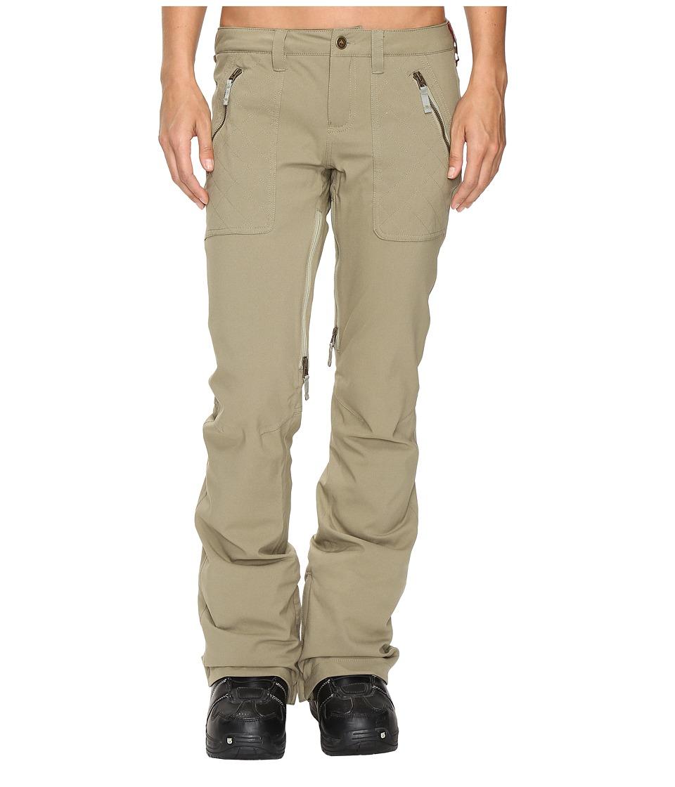Burton - Vida Pant (Rucksack) Women's Casual Pants