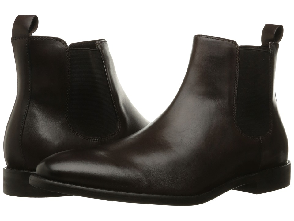 Gordon Rush - Thomas (Espresso) Men's Boots