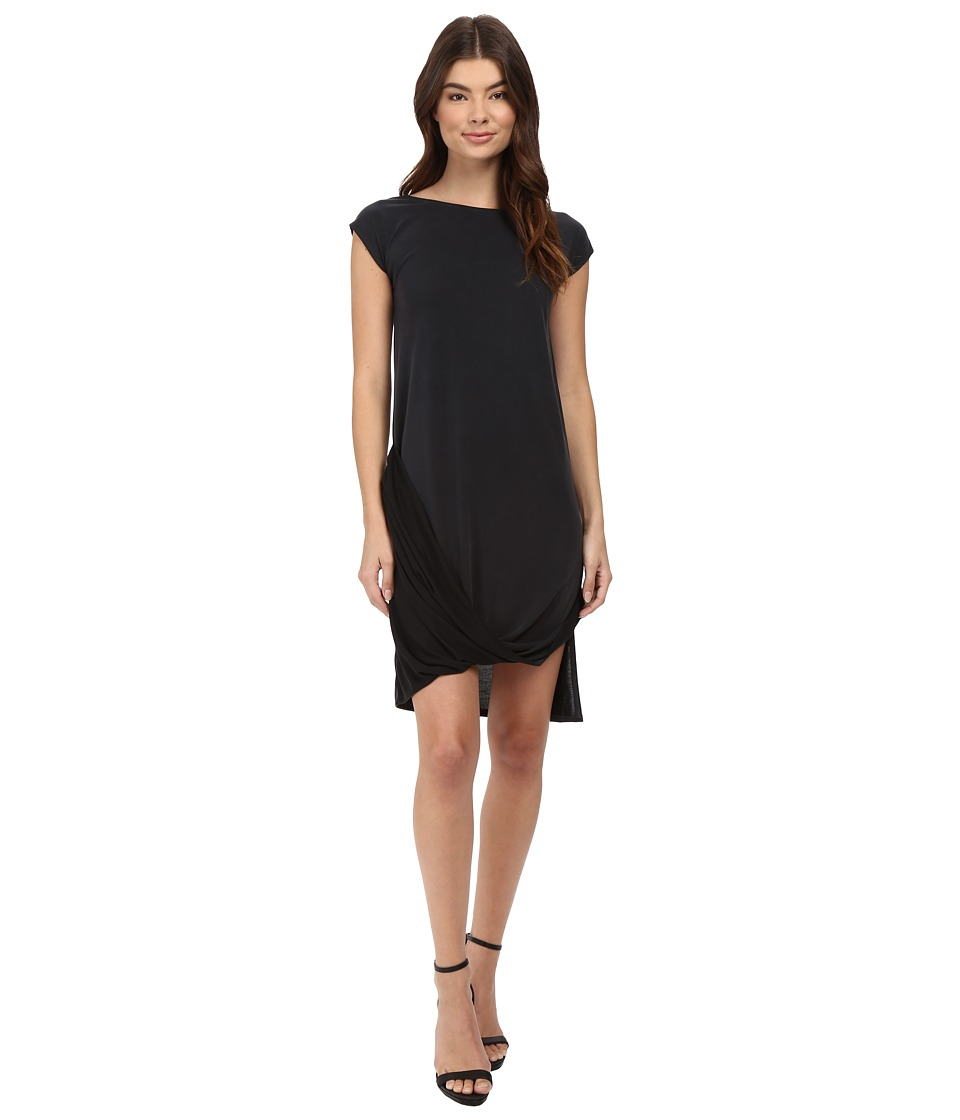 LAmade Kacy Dress (Black) Women