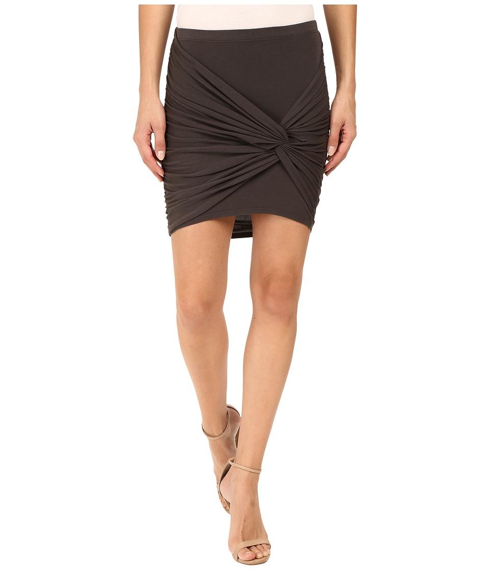 LAmade Lucia Skirt (Raven) Women's Skirt