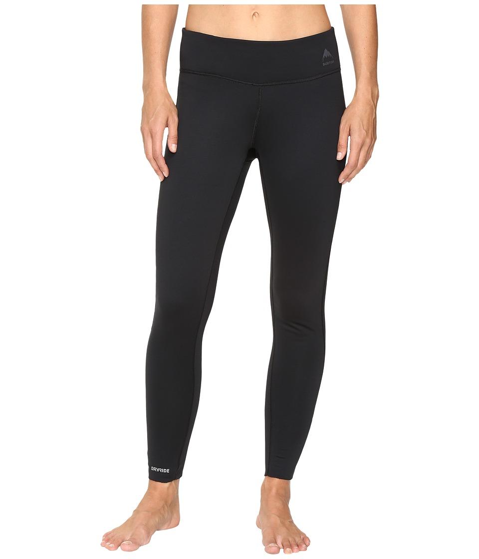 Burton - Expedition Pant (True Black) Women's Casual Pants