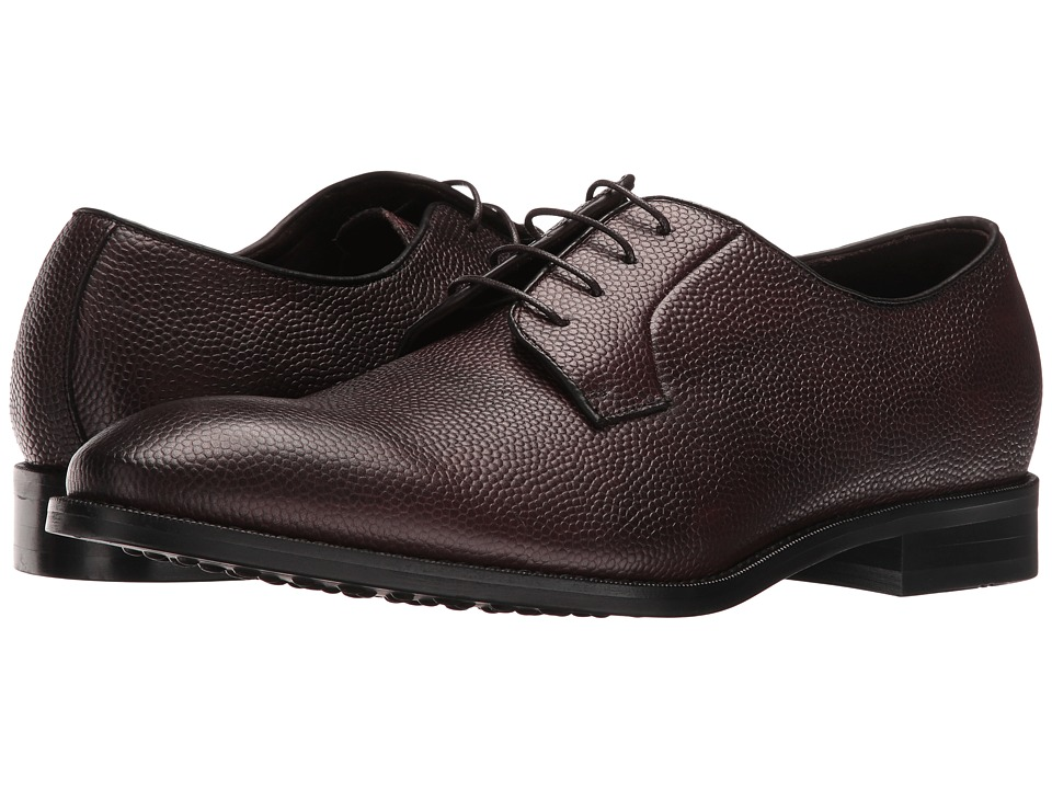 Gordon Rush - Colton (Chestnut Pebble) Men's Shoes