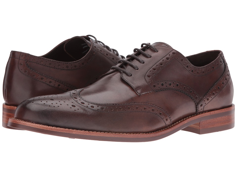 Gordon Rush - Kinsley (Chestnut) Men's Shoes