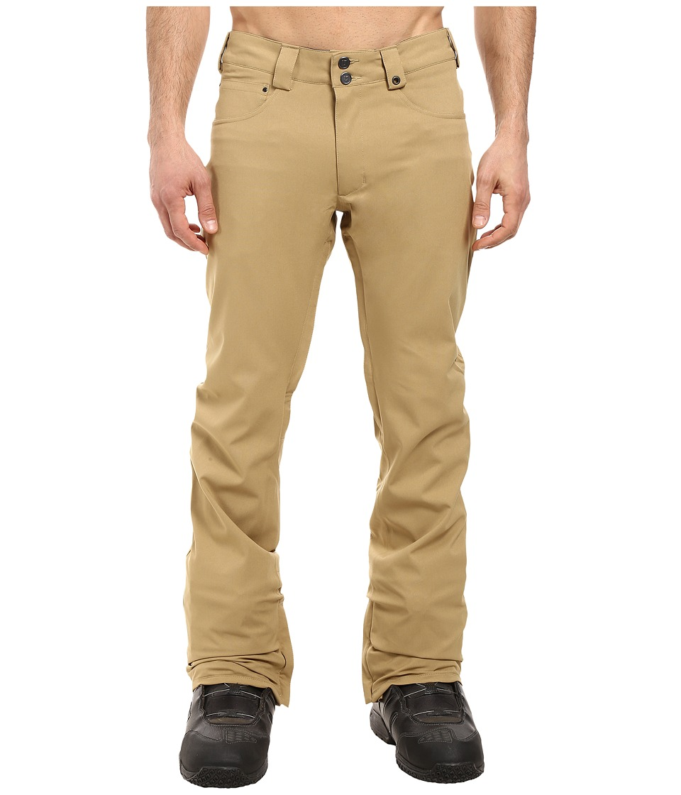 Burton - TWC Greenlight Pant (Kelp) Men's Casual Pants