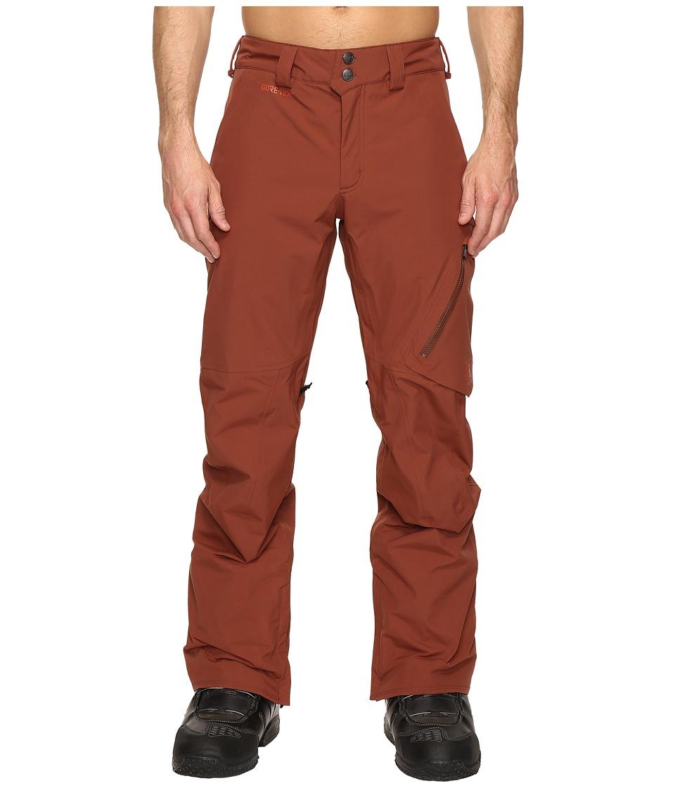 Burton - AK 2L Cyclic Pant (Matador) Men's Casual Pants