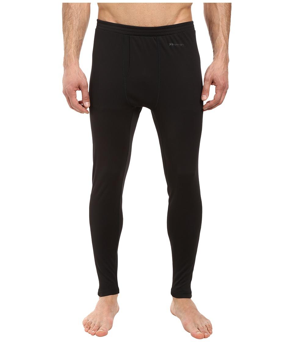 Burton - AK Power Grid Pant (True Black 1) Men's Casual Pants