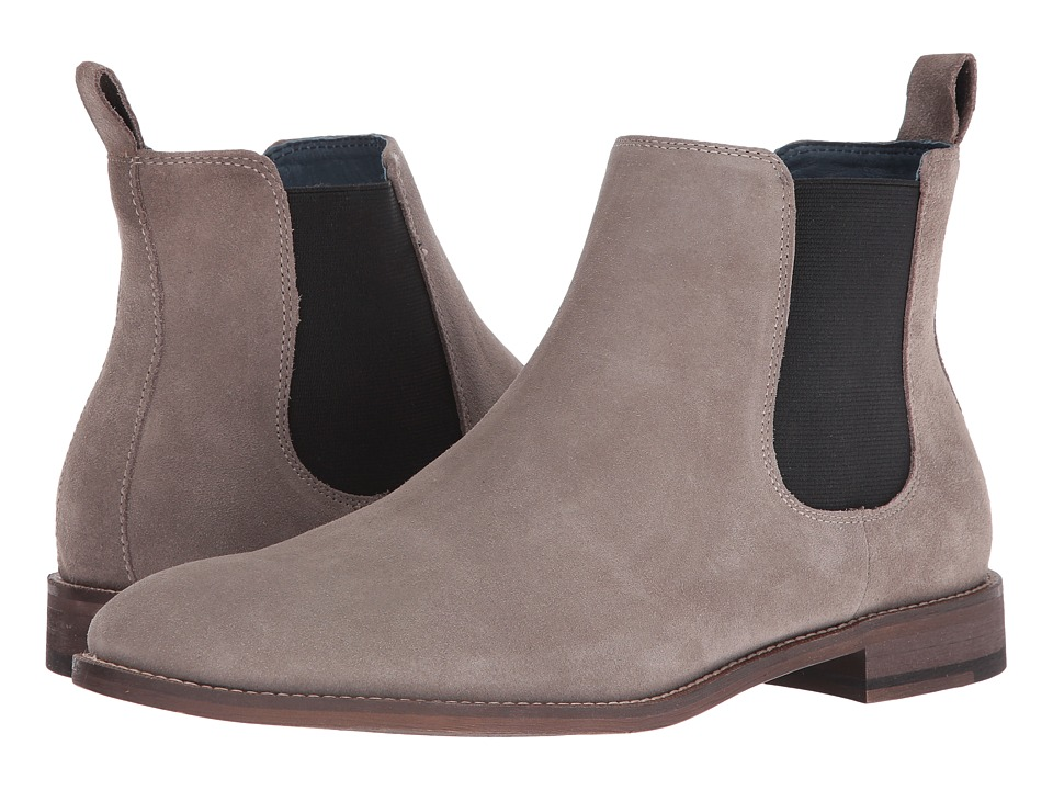 RUSH by Gordon Rush - Moore (Grey) Men's Boots