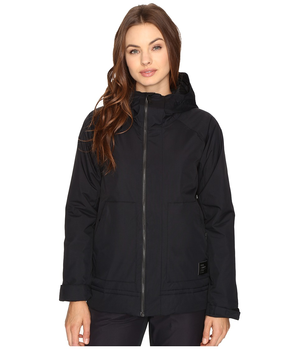 Burton - Radar Jacket (True Black) Women's Coat
