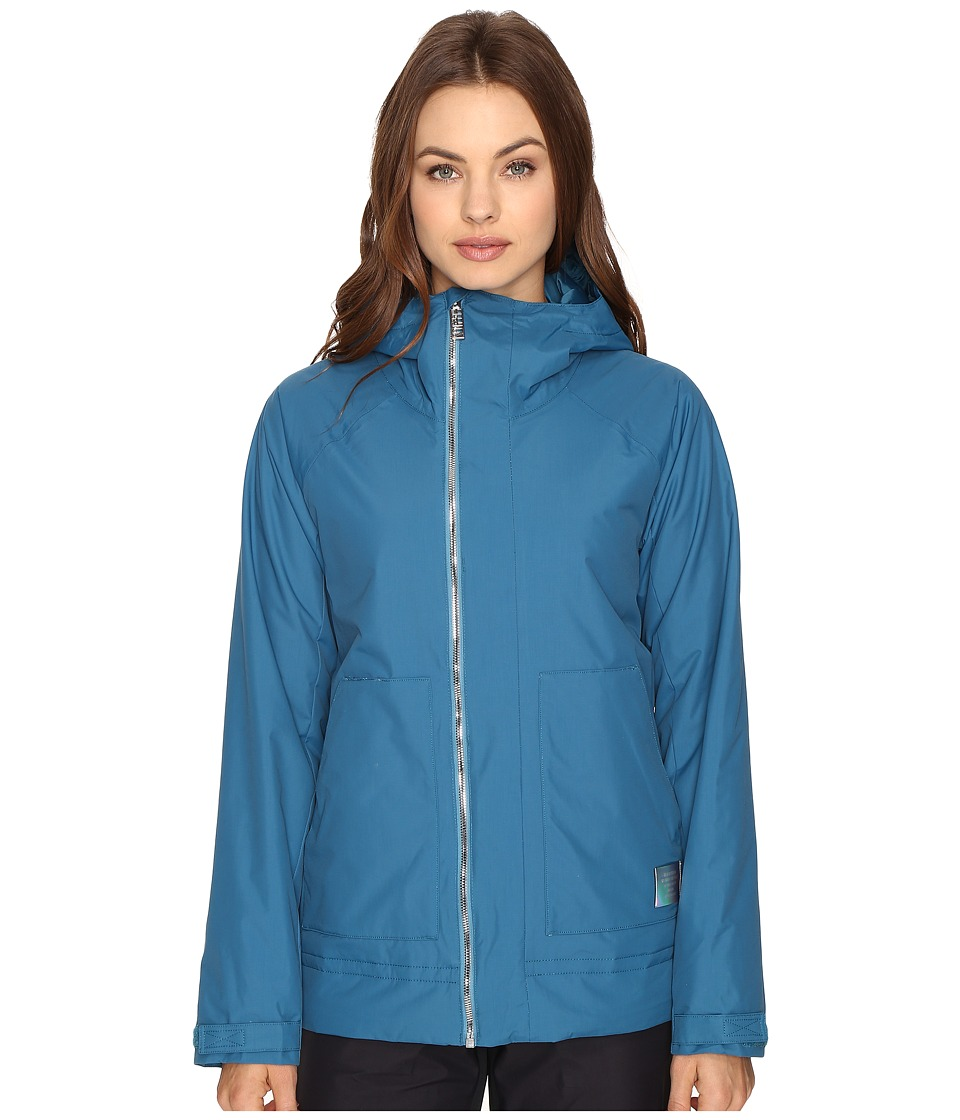 Burton - Radar Jacket (Jaded) Women's Coat