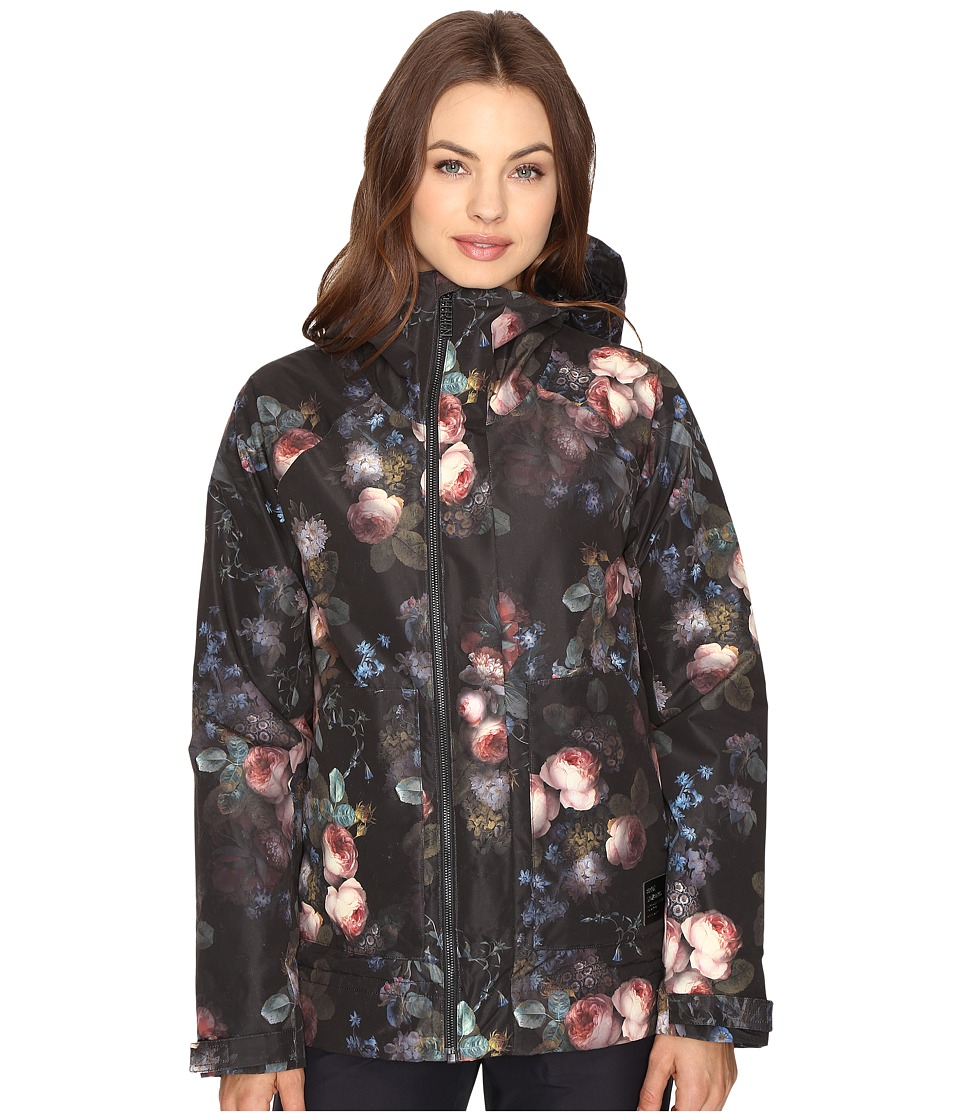 Burton - Radar Jacket (Lowland Floral) Women's Coat