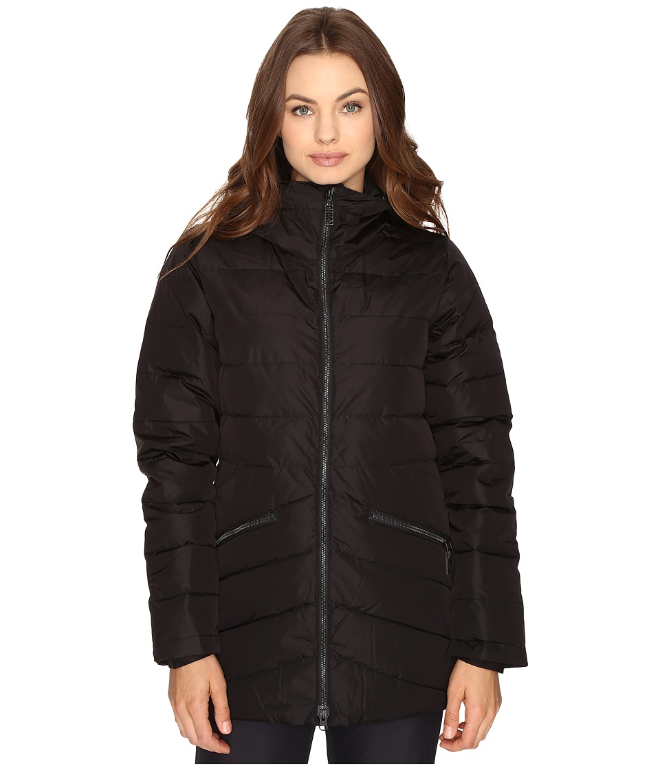 Burton - King Pine Jacket (True Black 1) Women's Coat