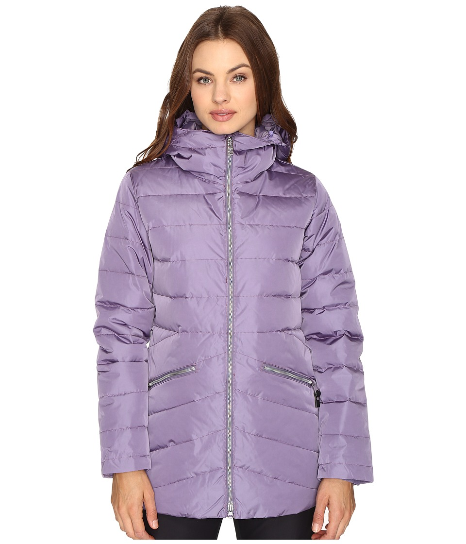 Burton - King Pine Jacket (Space Dust) Women's Coat