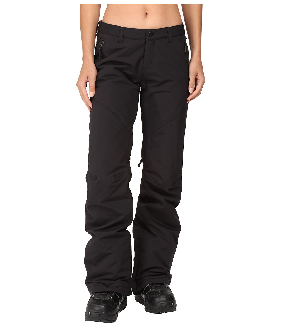 Burton - Society Pant (True Black 1) Women's Outerwear