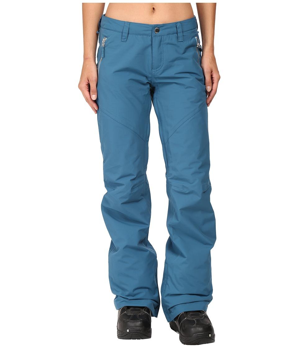 Burton - Society Pant (Jaded) Women's Outerwear