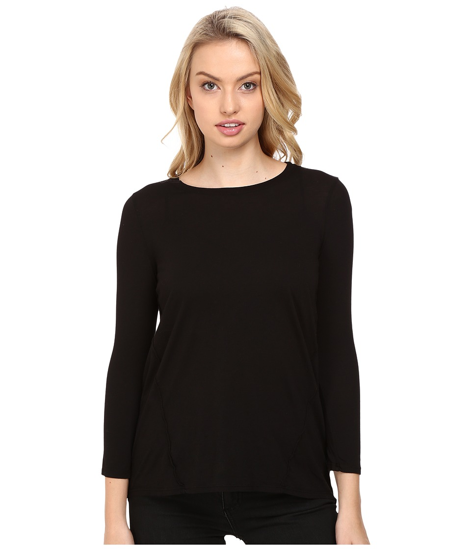 LAmade - Kenox Tee (Black) Women's T Shirt
