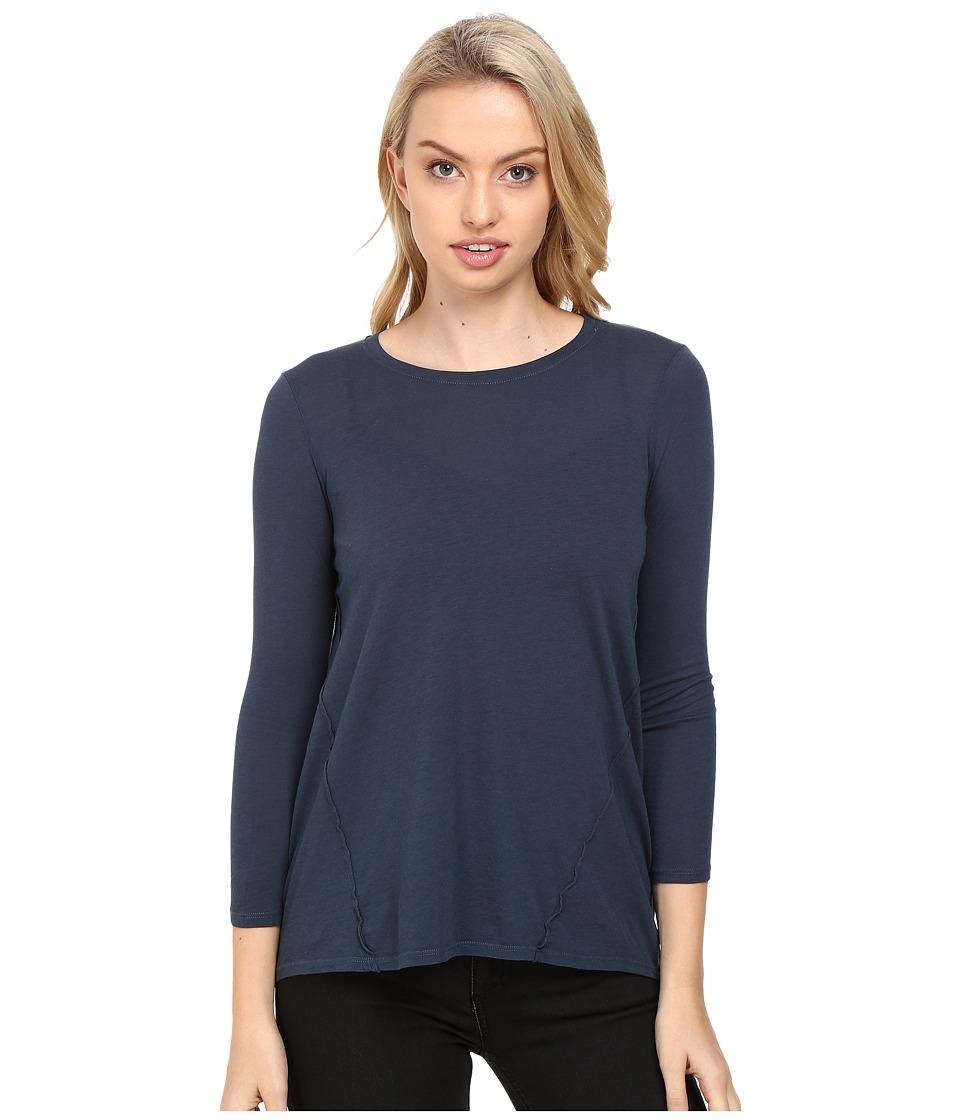 LAmade - Kenox Tee (Hale Navy) Women's T Shirt