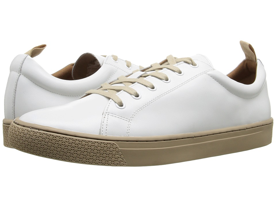 RUSH by Gordon Rush - Slade (White) Men's Shoes