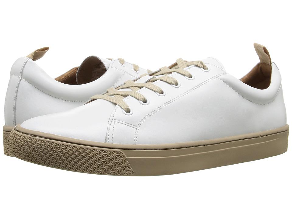 RUSH by Gordon Rush - Slade (White) Men's Shoes