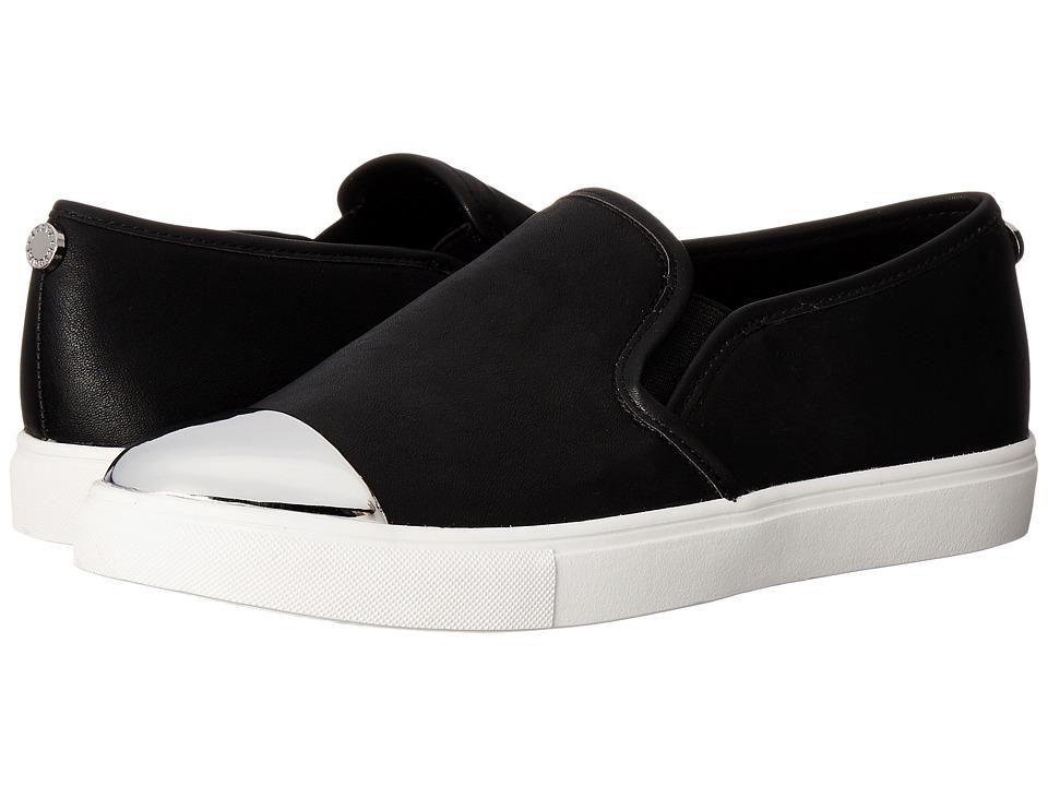 Steve Madden - Eleete (Black Multi) Women's Slip on Shoes