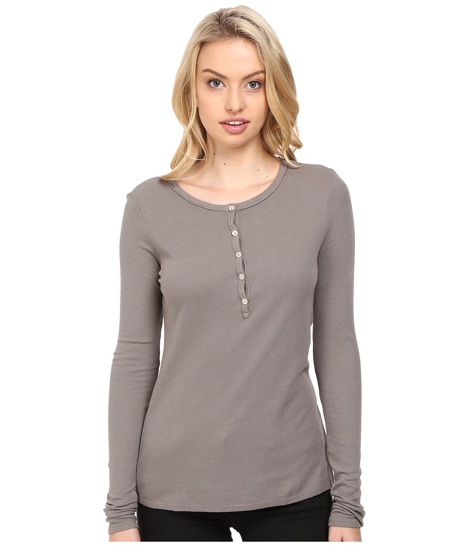 LAmade - Alex Henley (Peppercorn) Women's Long Sleeve Pullover